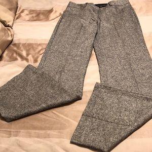 Express Editor wide leg trouser pants